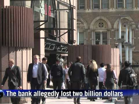 Rogue trading case hits Swiss bank UBS
