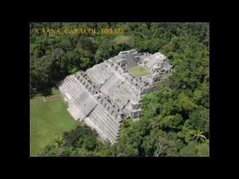 Jaime Awe - Maya Cities & Sacred Caves of Belize