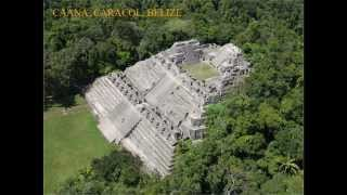 Jaime Awe - Maya Cities & Sacred Caves of Belize