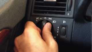 Мерседес 210 технические характеристики тюнинг фото видео обзор описание