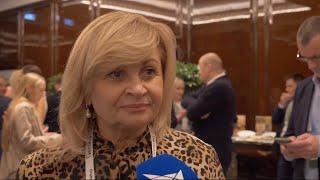 """Людмила Гордеева - """"Новые Фермы"""" на #X5DIALOG2021"""