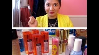 January Favorites 2013!!!! Thumbnail