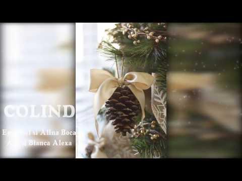 Colind- Emanuel si Alina Boca, Adi si Bianca Alexa