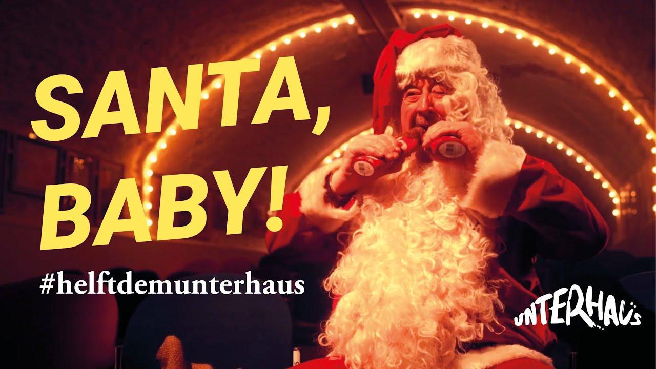 zur Weihnacht eine Spende...