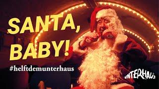 """Lea Hieronymus & Hans-Peter Betz: """"Santa, Baby!"""""""