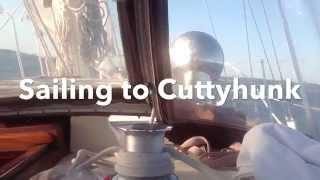 Tayana 37 Cuttyhunk 2013