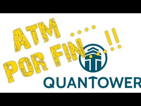 Ordenes ATM para Quantower – ATM- Ordenes Automaticas. Español