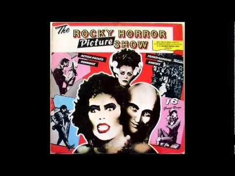 The Rocky Horror Picture Show - Sweet Transvestite (8-Bit Instrumental)