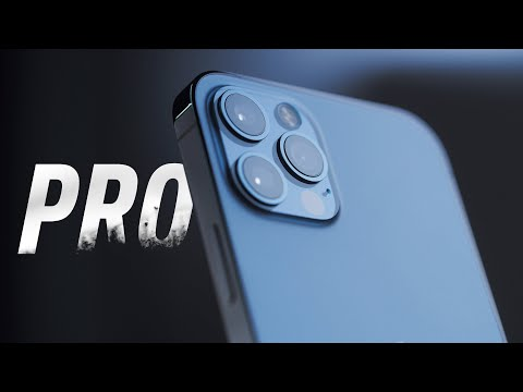 iPhone 12 Pro Review: You Sure About That?