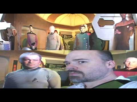Vulcan Tourism or Starship in Alberta