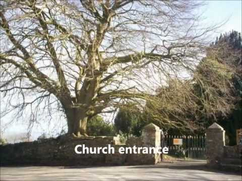 A Picture Tour of Amroth Village and St Elidyr's Church, Amroth, Pembrokeshire