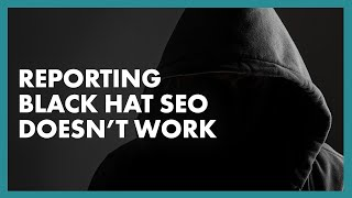 """Narcing Out"" Black Hat SEO is a Weak SEO Strategy"