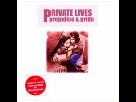 PRIVATE LIVES  /    NO  CHANGE