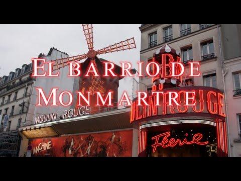Como en Moulin Rouge  Paris 5 AXM