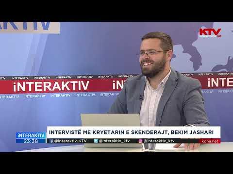 Interaktiv - Bekim Jashari 05.10.2018
