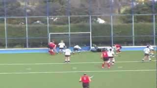 Ford National Hockey League Round 6 Highlights