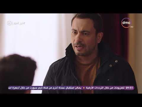 هشام طرد سيف من الشركة..  شاهد السبب #ابن_أصول