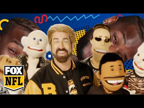Saved by Le'Veon Bell Parody  RIGGLE'S PICKS  FOX NFL