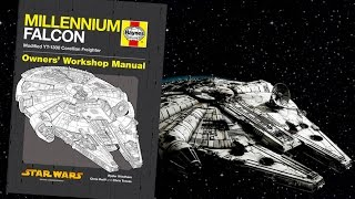 The Millennium Falcon Owner