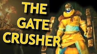 Dark Souls 2 PvP - The Gatecrusher!