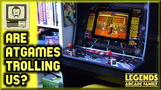 Is Legends Ultimate Arcade Worth it? | Nostalgia Nerd