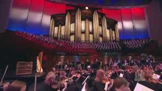 My Country, 'Tis of Thee - Mormon Tabernacle Choir