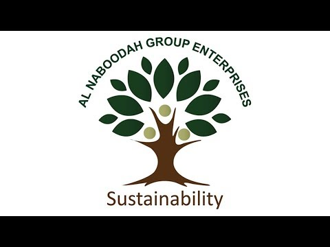 Al Naboodah Group Enterprises Sustainability