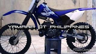 Download YAMAHA DT COLOMBIA VS YAMAHA DT PHILIPPINES