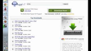 Download ¡ Como Descargar Música Gratis De Internet Libre De Virus !