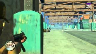 GTA IV: Ley Ley (2v2's not really clan wars)