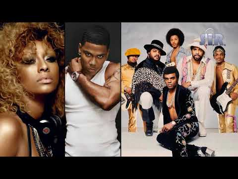 Keri Hilson & Nelly vs The Isley Brothers  Lose Control Between The Sheets SIR Remix  Mashup