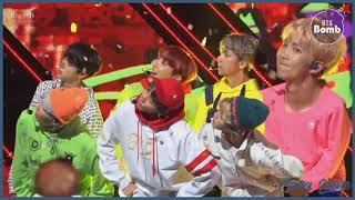 [Озвучка by Cara Linne][BANGTAN BOMB] BTS '고민보다 GO' stage with ARMY~perfect voice~ - BTS