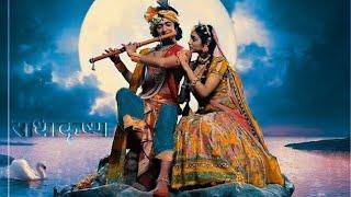 New Radhe Krishna Gujarati WhatsApp status    Radhe Krishna Status    Gujarati WhatsApp status