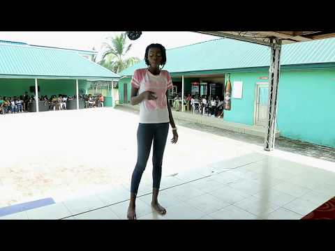 Delta State Audition| African Diva Show| Chika Ike