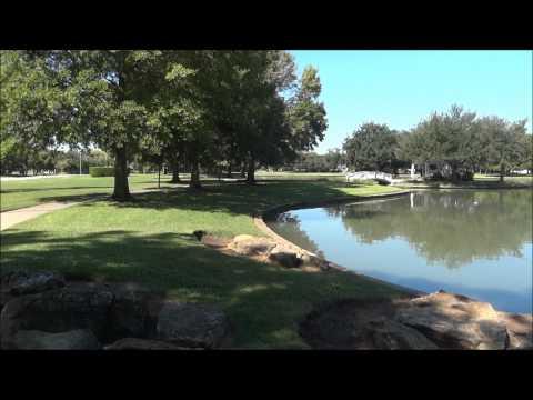New Territory Sugar Land TX -- Video Tour of Neighborhood