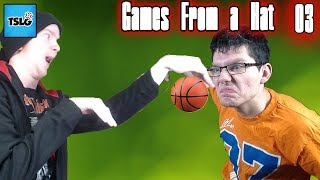Games From a Hat #03 - College Hoops 2K7
