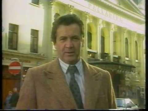 DANNY KAYE-THE SOUTH BANK SHOW-1994-PART 1/4