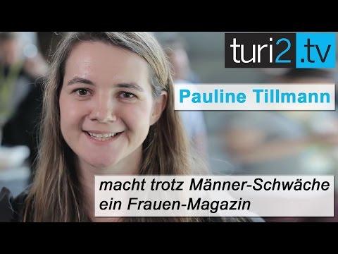 fragebogen2: Pauline Tillmann