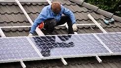 Solar Panel Installation Company Island Park Ny Commercial Solar Energy Installation