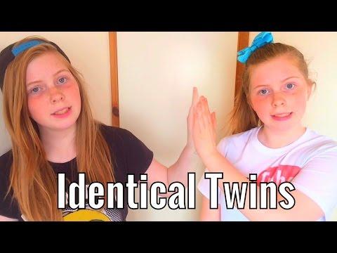 Identical Twins [REMAKE]