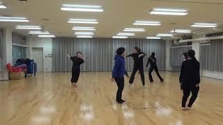 大阪女子体育連盟 ダンス授業 導入1,2 thumbnail