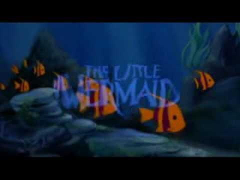 Main Titles - The Little Mermaid