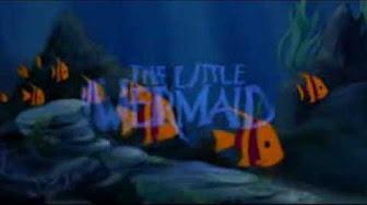 Little Mermaid songs in order - YouTube