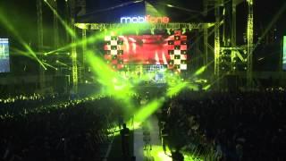 Chiến Binh - UnlimiteD | RockStorm 2012 | HN  Live