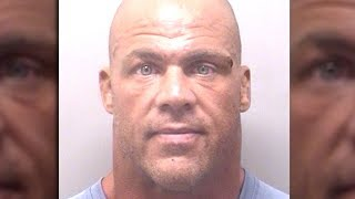 The Tragic Real-Life Story Of Kurt Angle