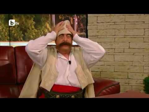 Шоуто на Слави: Хитре Петревски -  Game of Thrones ще се снима в Македония (Краси Радков)