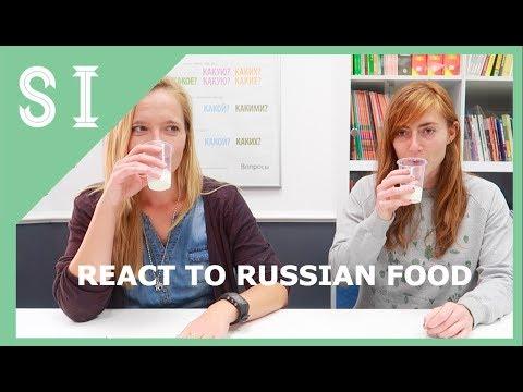 International students react
