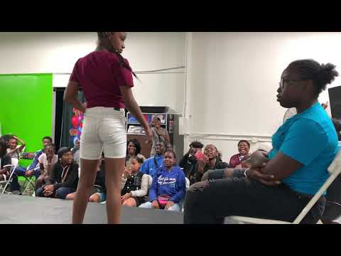 These Dancing Lil Girls Got Confidence  OfficialTSquadTV   Tommy The Clown from YouTube · Duration:  5 minutes 13 seconds