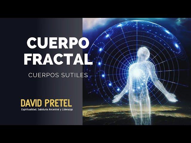 Cuerpo Fractal: Maestro Interior