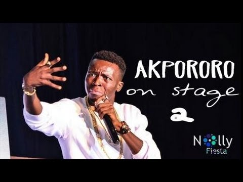 Download akpororo on stage part 2